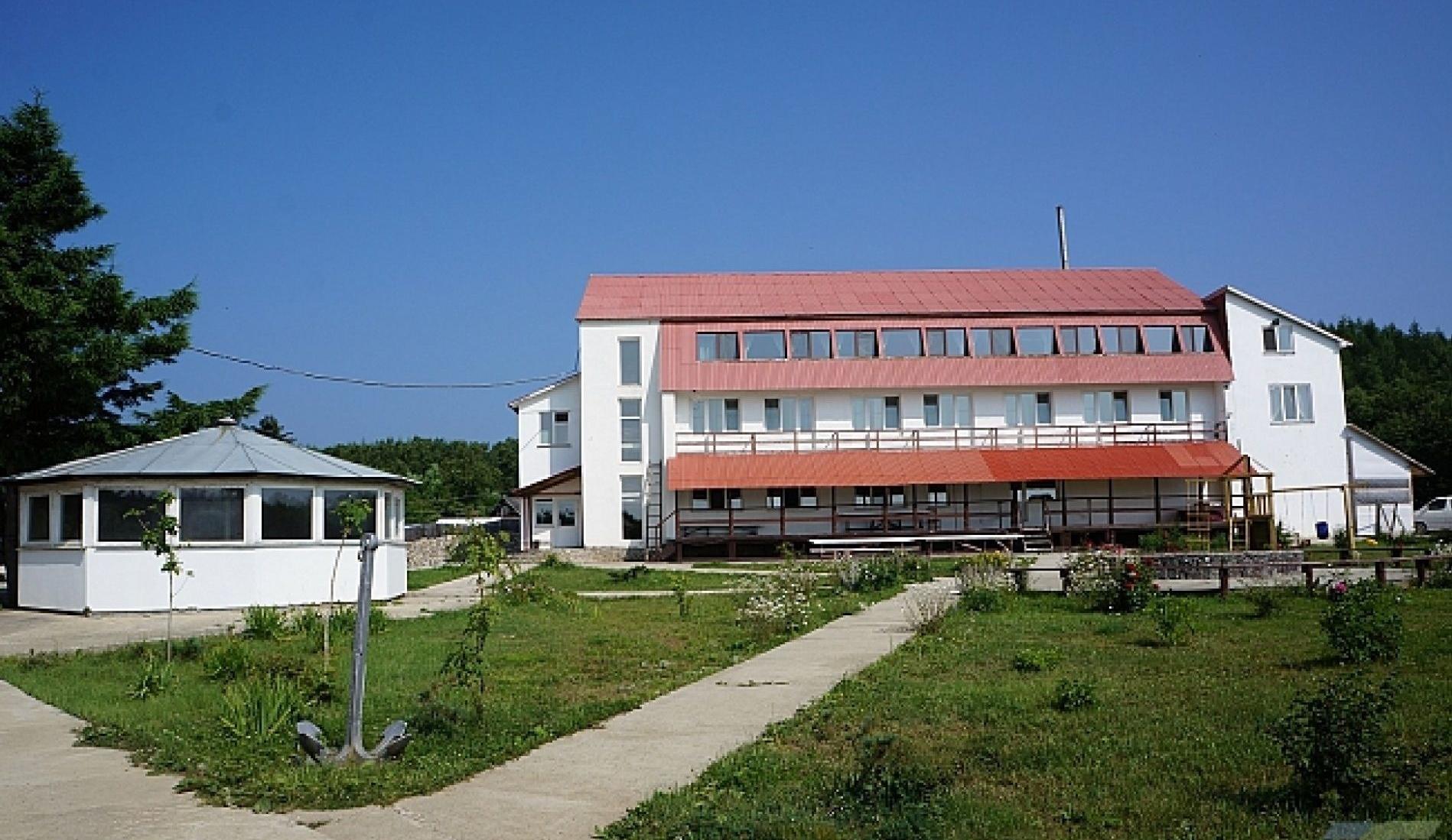 Спортивно-оздоровительный комплекс «Аквамарин» Сахалинская область, фото 1