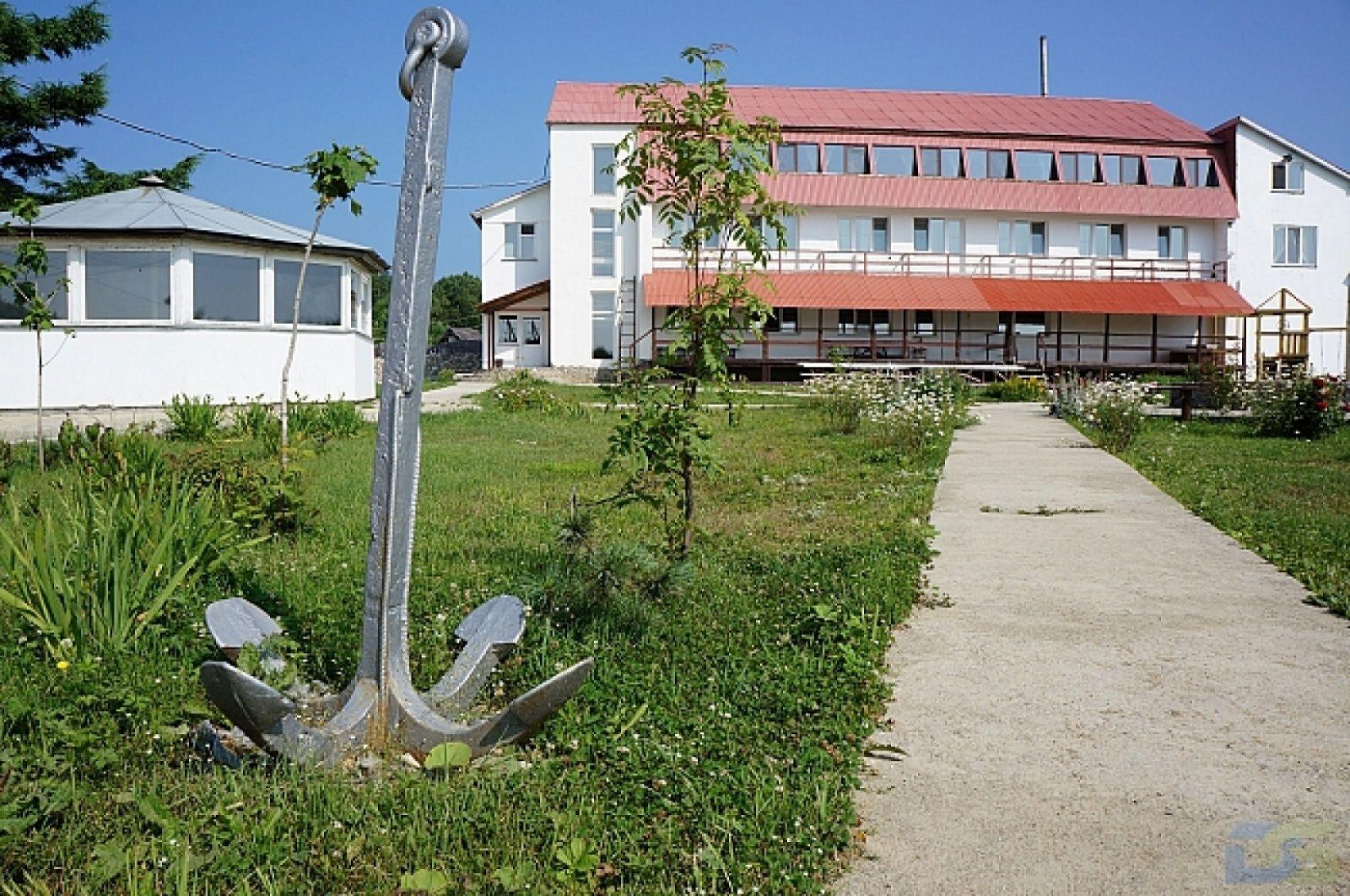 Спортивно-оздоровительный комплекс «Аквамарин» Сахалинская область, фото 2