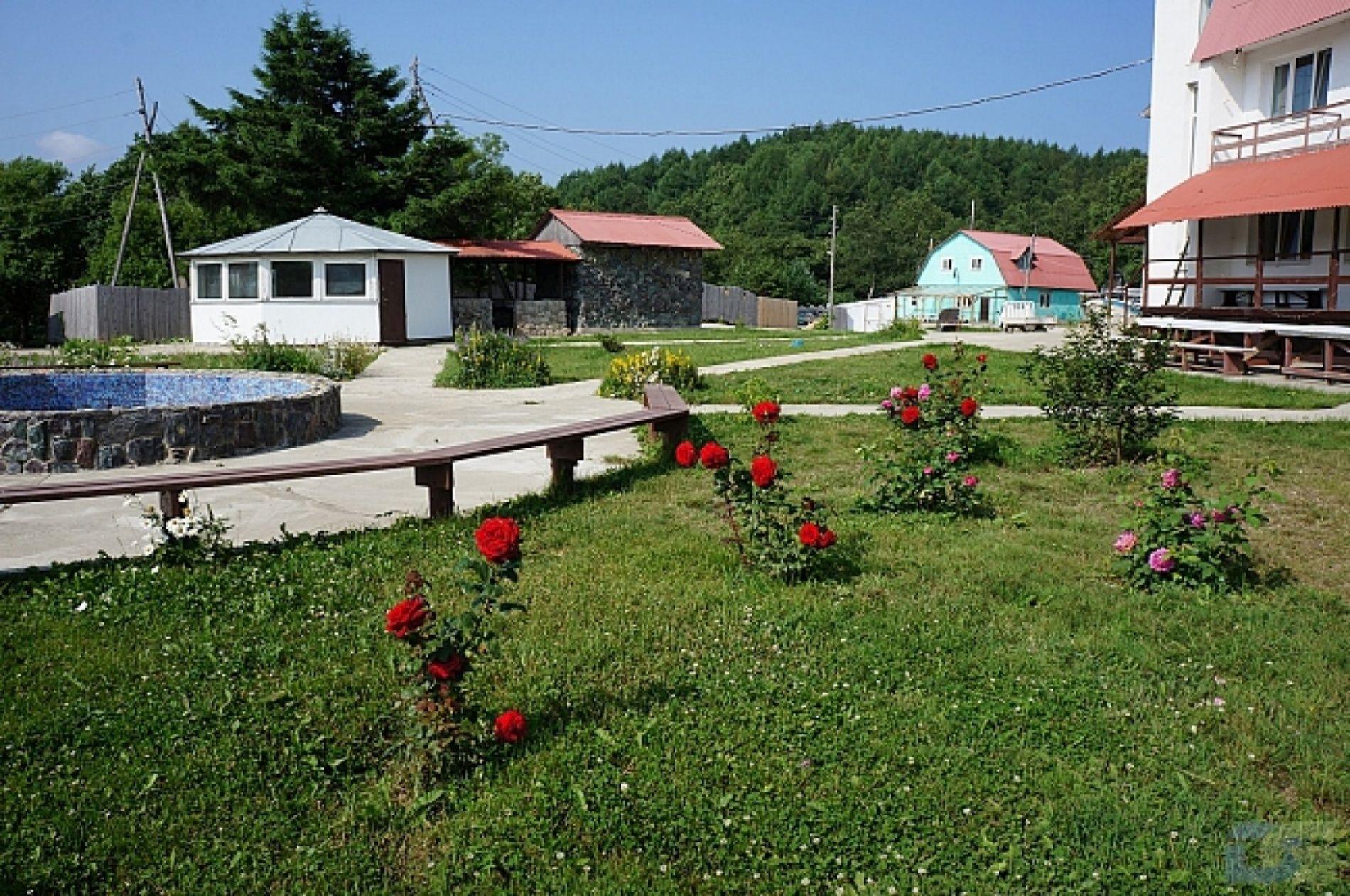 Спортивно-оздоровительный комплекс «Аквамарин» Сахалинская область, фото 4