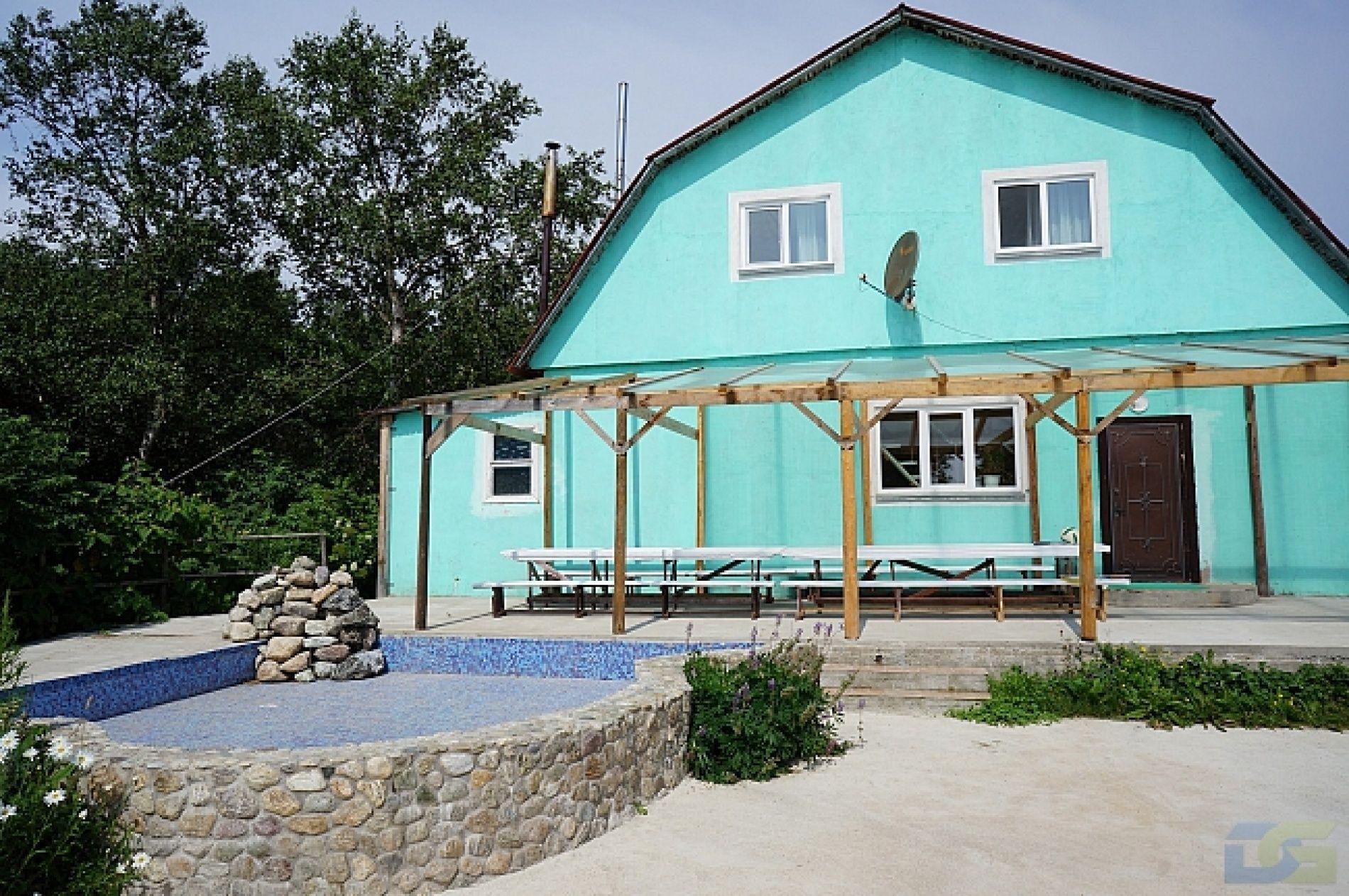 Спортивно-оздоровительный комплекс «Аквамарин» Сахалинская область, фото 5