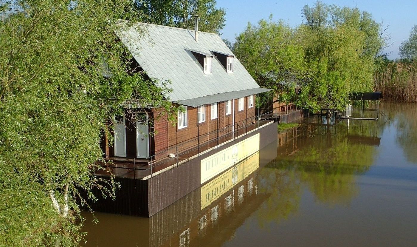 База отдыха «Нерестина» Астраханская область, фото 4