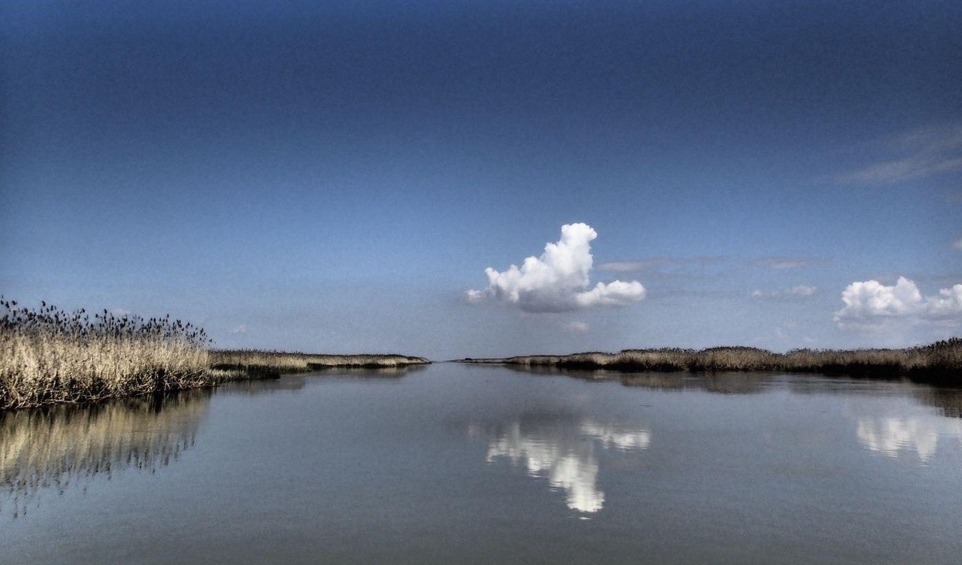 База отдыха «Нерестина» Астраханская область, фото 30