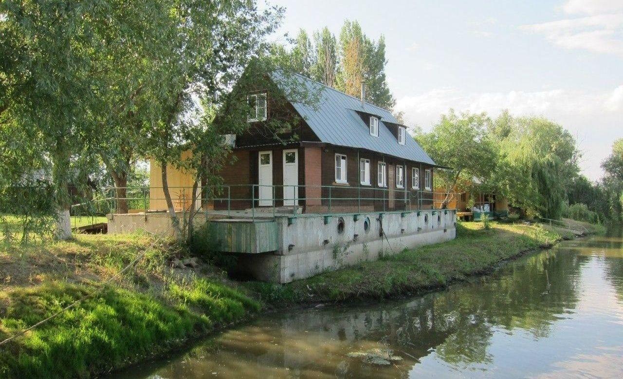 База отдыха «Нерестина» Астраханская область, фото 3