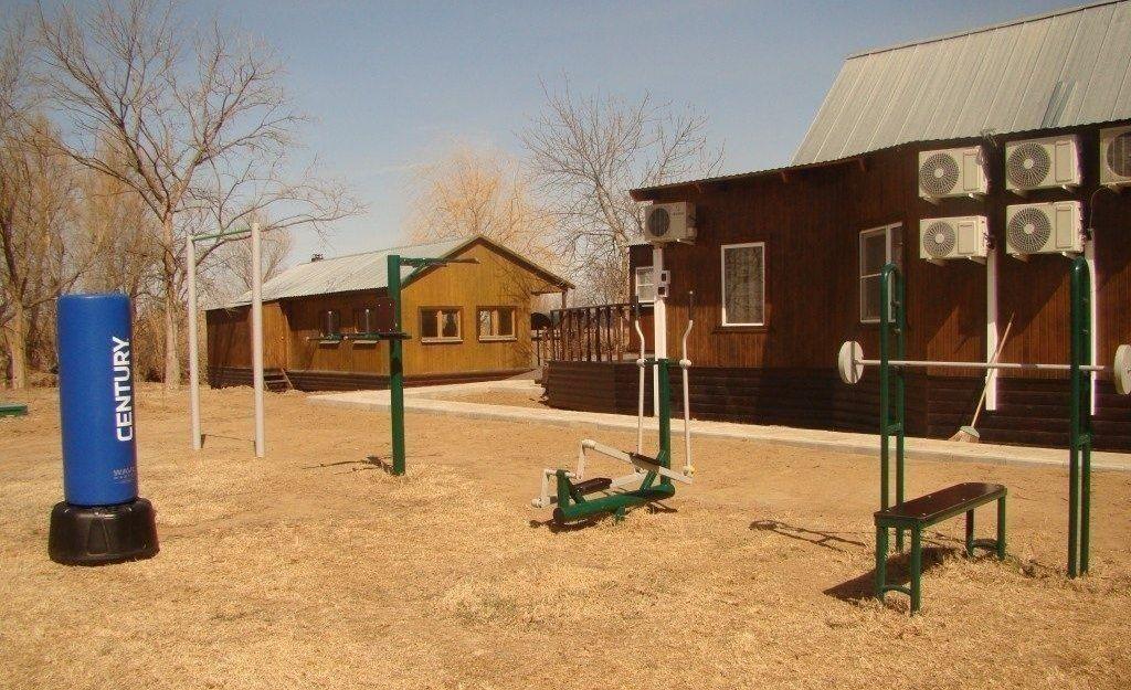 База отдыха «Нерестина» Астраханская область, фото 13