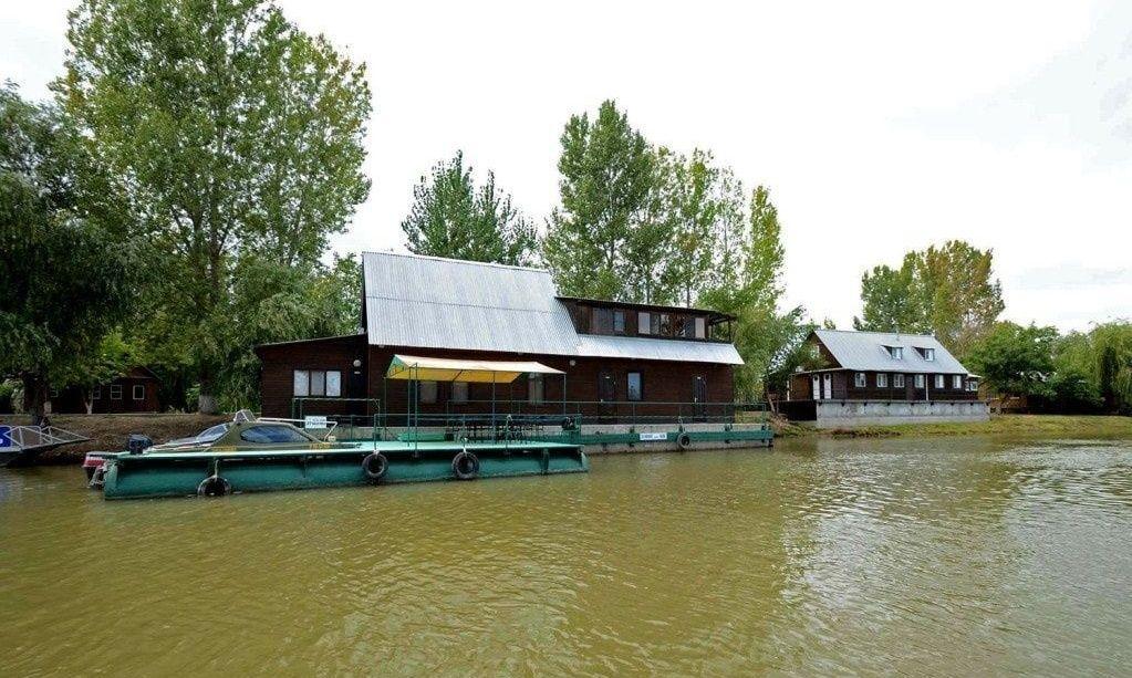 База отдыха «Нерестина» Астраханская область, фото 18