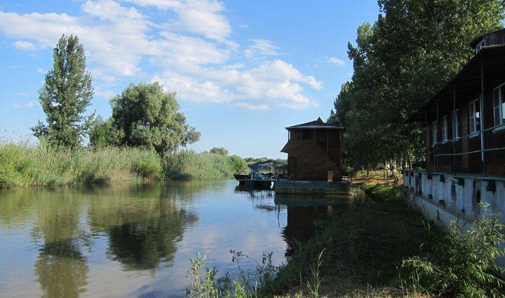 База отдыха «Нерестина» Астраханская область, фото 22