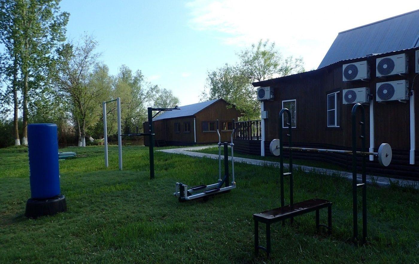 База отдыха «Нерестина» Астраханская область, фото 14