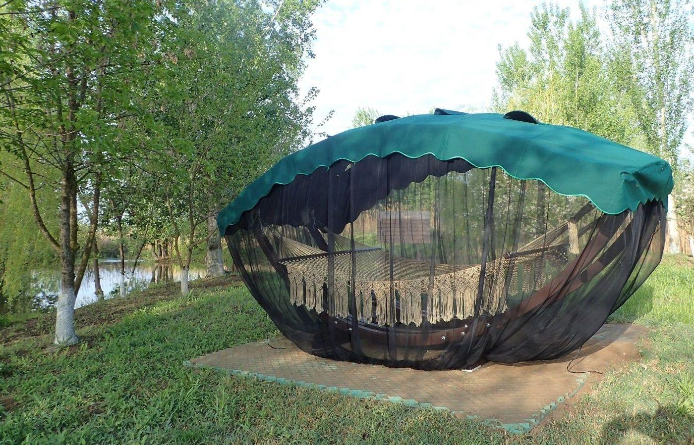 База отдыха «Нерестина» Астраханская область, фото 25