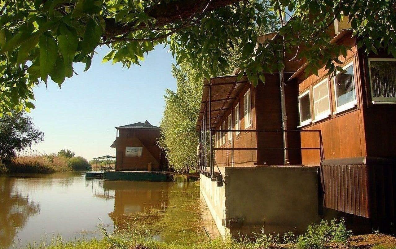 База отдыха «Нерестина» Астраханская область, фото 8