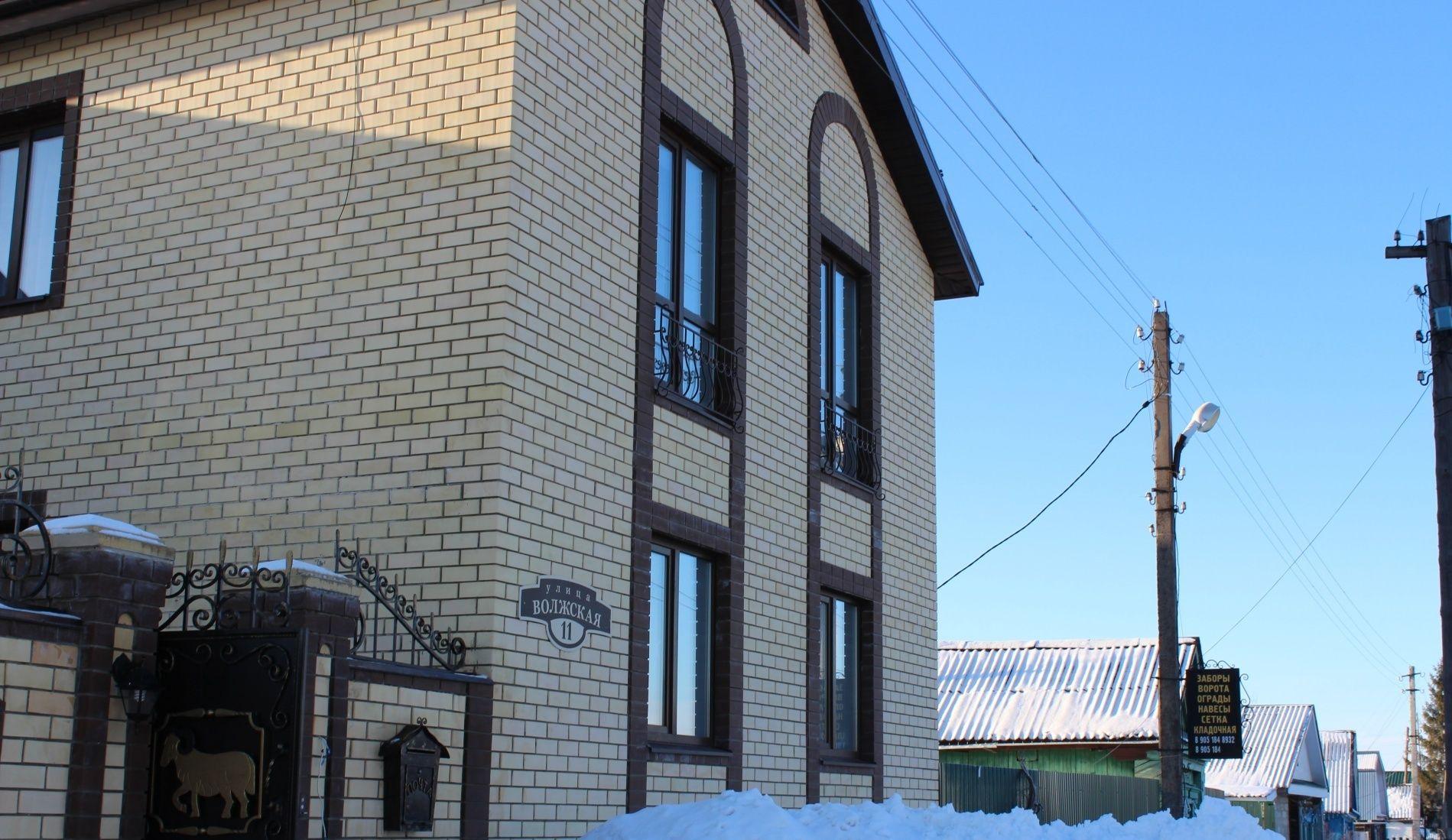 """Гостевой дом """"Ундоры"""" Ульяновская область, фото 2"""