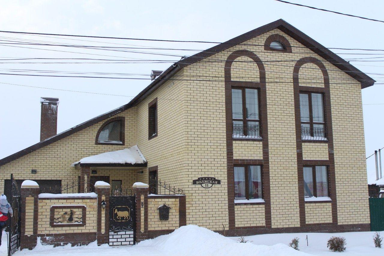 """Гостевой дом """"Ундоры"""" Ульяновская область, фото 3"""