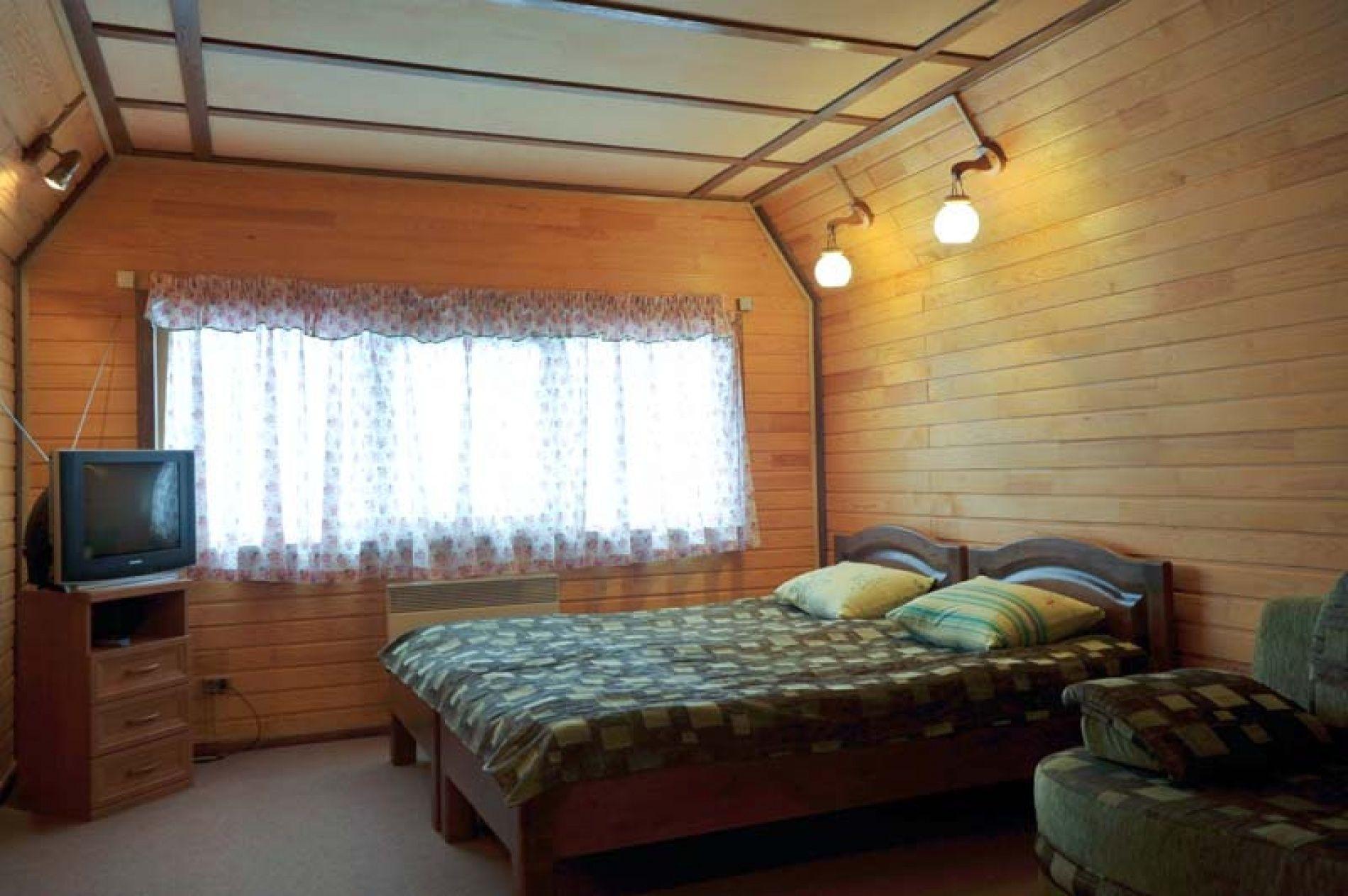 Гостиница «Мельница» Иркутская область Апартаменты 2-комнатные, фото 1