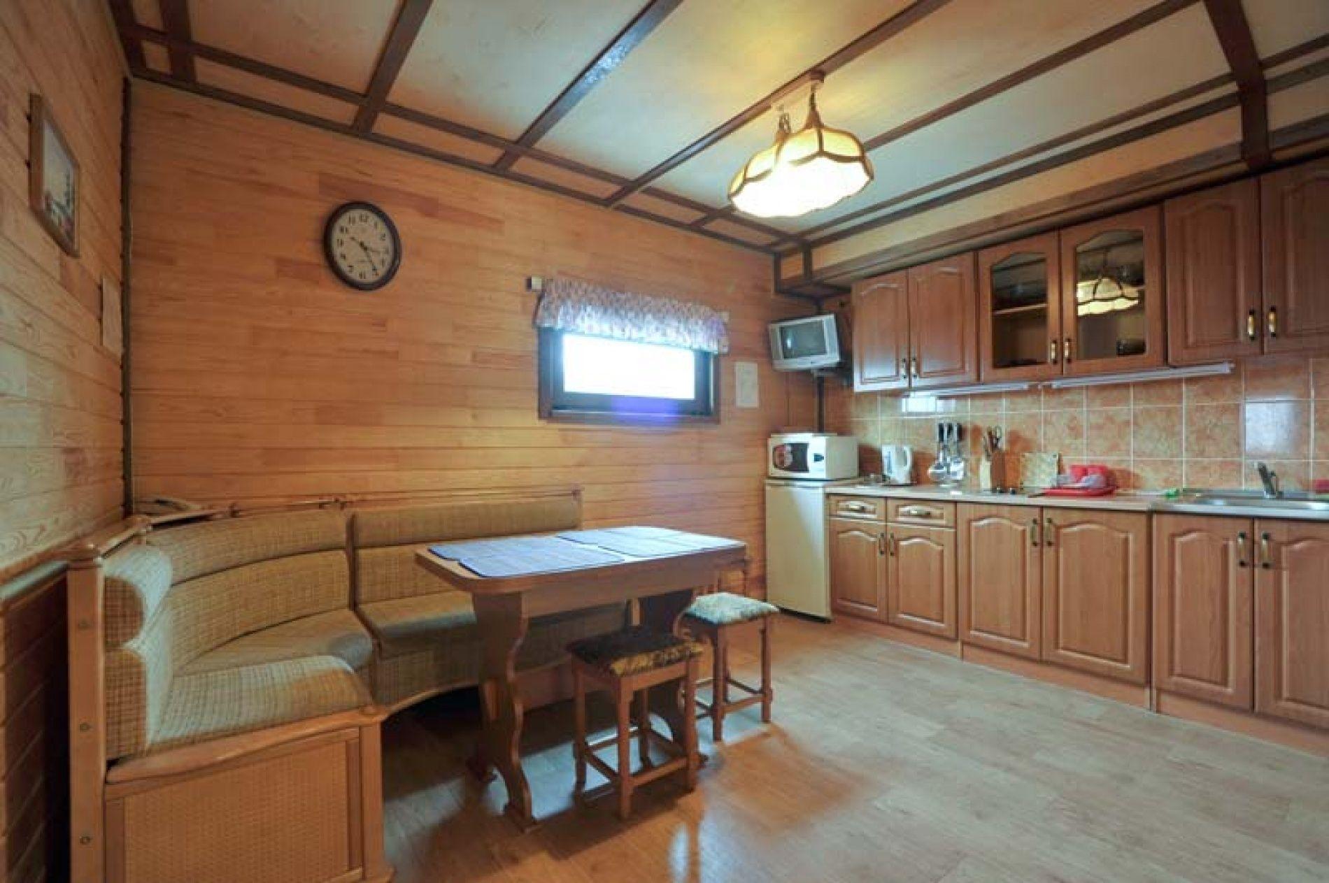 Гостиница «Мельница» Иркутская область Апартаменты, фото 2