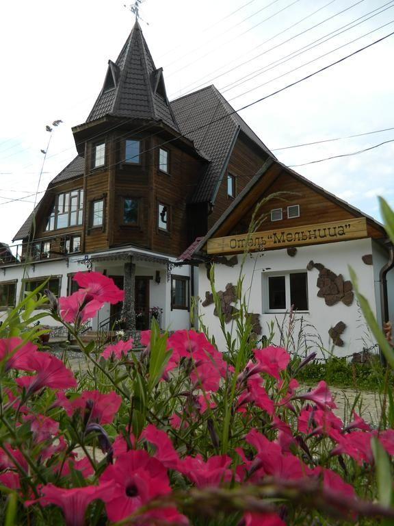 Гостиница «Мельница» Иркутская область, фото 2