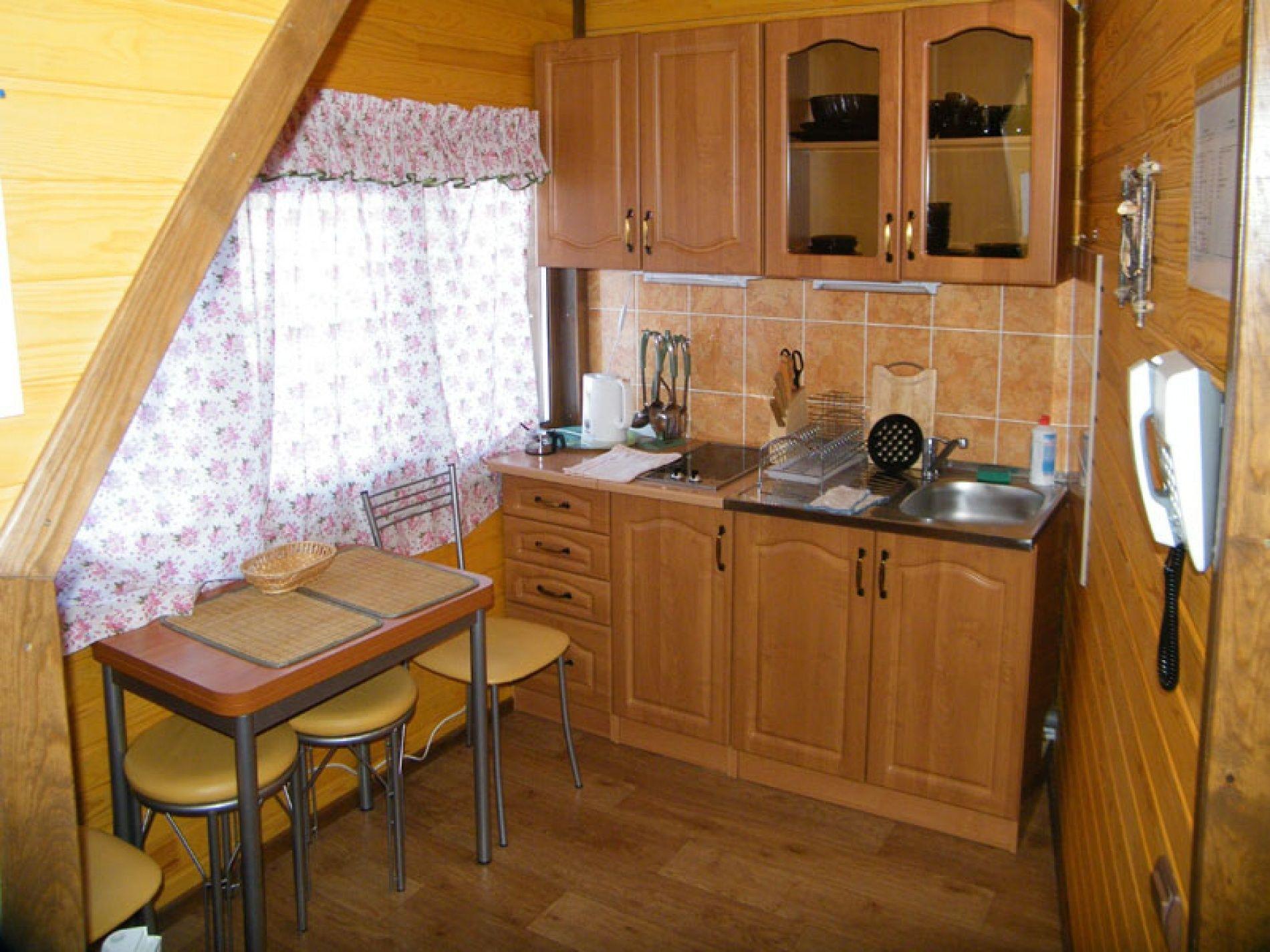 Гостиница «Мельница» Иркутская область Апартаменты 2-комнатные, фото 3