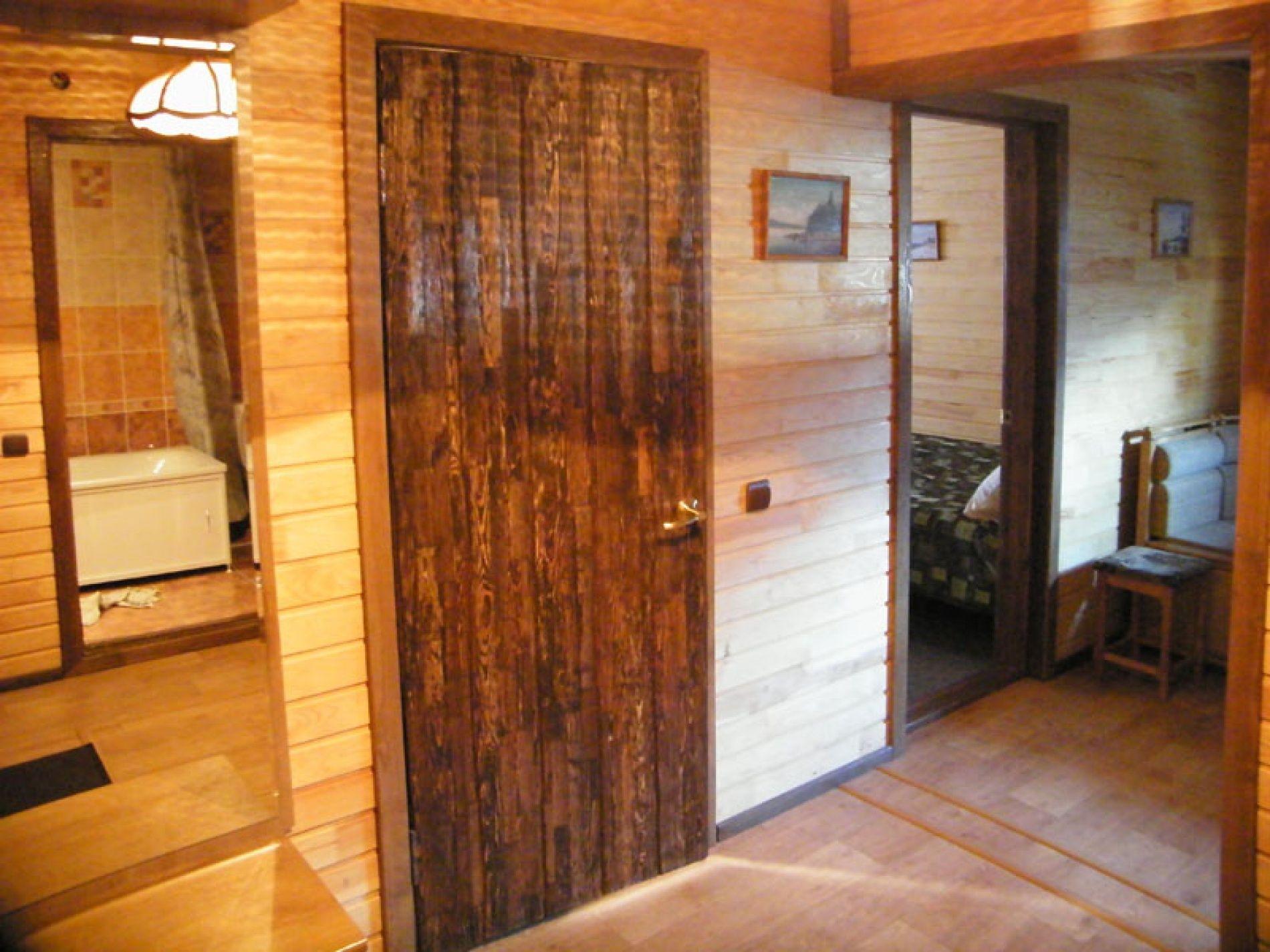 Гостиница «Мельница» Иркутская область Апартаменты, фото 3