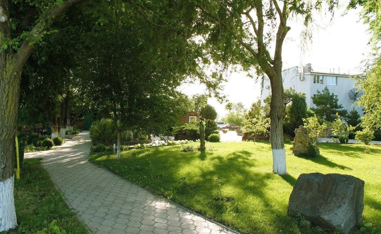 База отдыха «13 Кордон» Ростовская область, фото 5