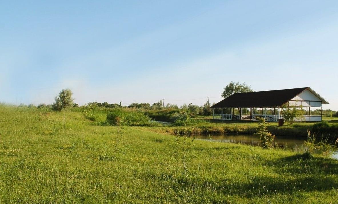 База отдыха «13 Кордон» Ростовская область, фото 3