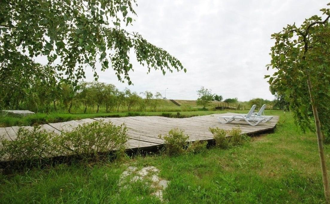 База отдыха «13 Кордон» Ростовская область, фото 21