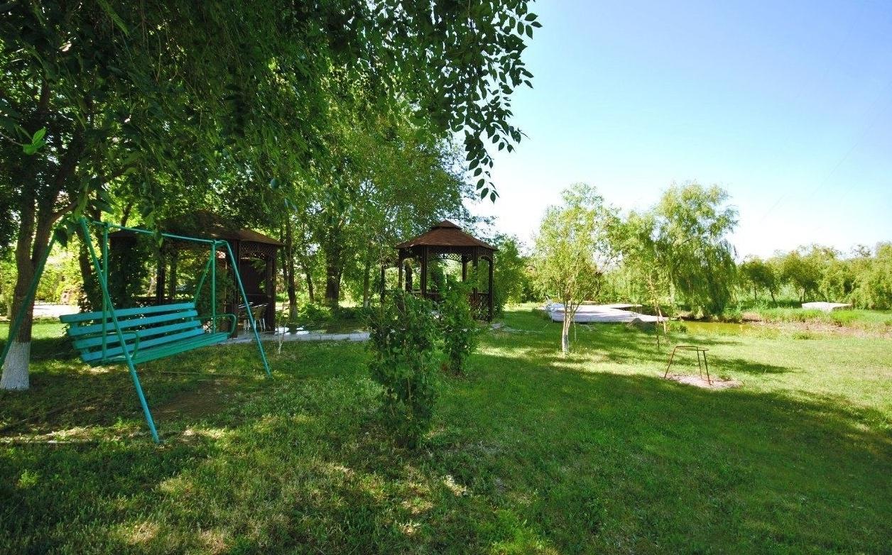 База отдыха «13 Кордон» Ростовская область, фото 10