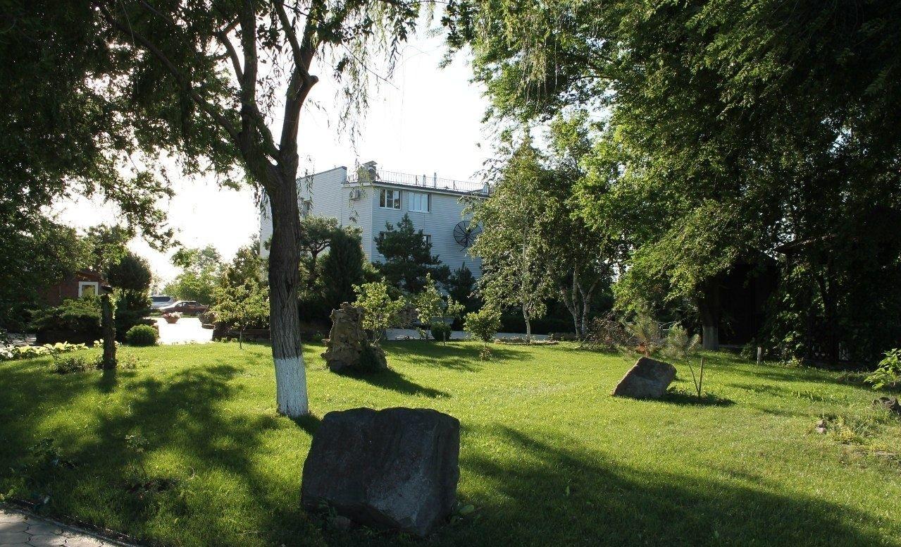 База отдыха «13 Кордон» Ростовская область, фото 4