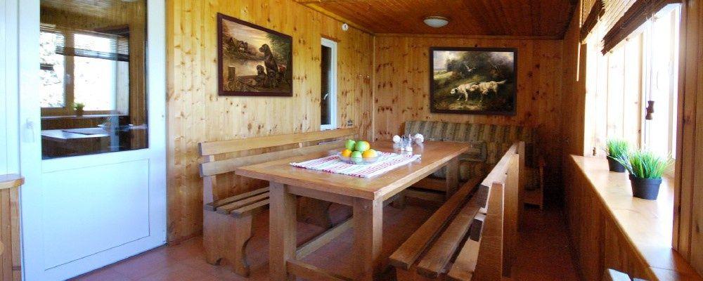 База отдыха «13 Кордон» Ростовская область Номер 4-местный «Премиум», фото 3