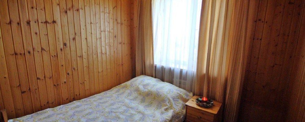 База отдыха «13 Кордон» Ростовская область Дом с сауной, фото 2