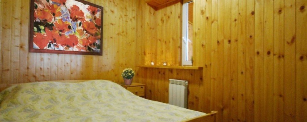 База отдыха «13 Кордон» Ростовская область Дом с сауной, фото 1