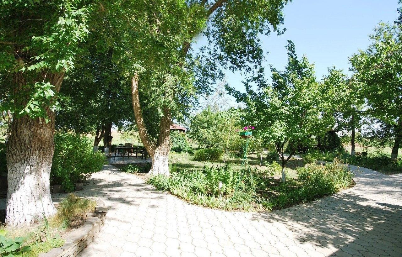 """База отдыха """"13 Кордон"""" Ростовская область, фото 19"""
