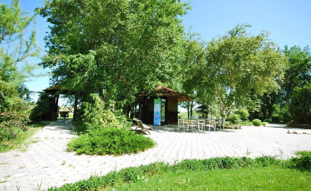 База отдыха «13 Кордон» Ростовская область, фото 11