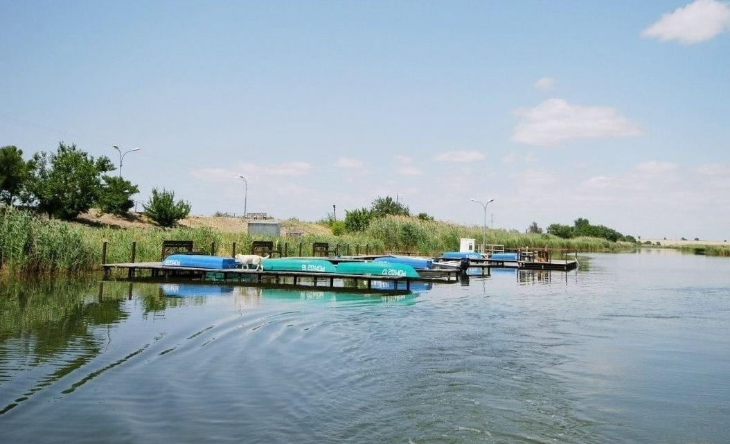 База отдыха «13 Кордон» Ростовская область, фото 13