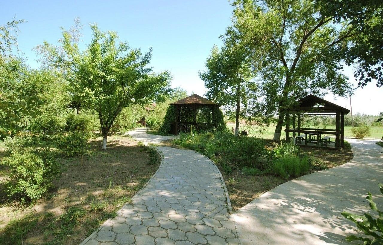 База отдыха «13 Кордон» Ростовская область, фото 9