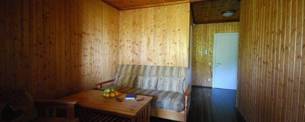 База отдыха «13 Кордон» Ростовская область Дом с сауной, фото 3