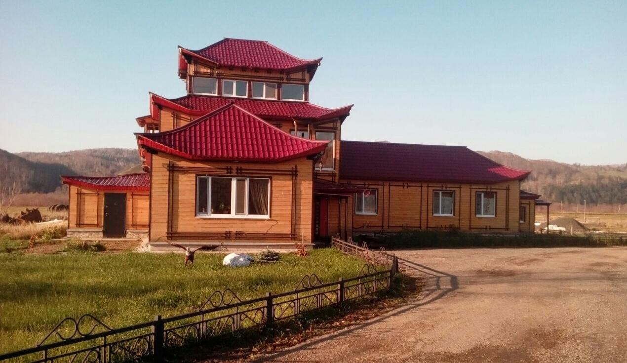 Загородный центр отдыха «Бамбучки» Сахалинская область, фото 1