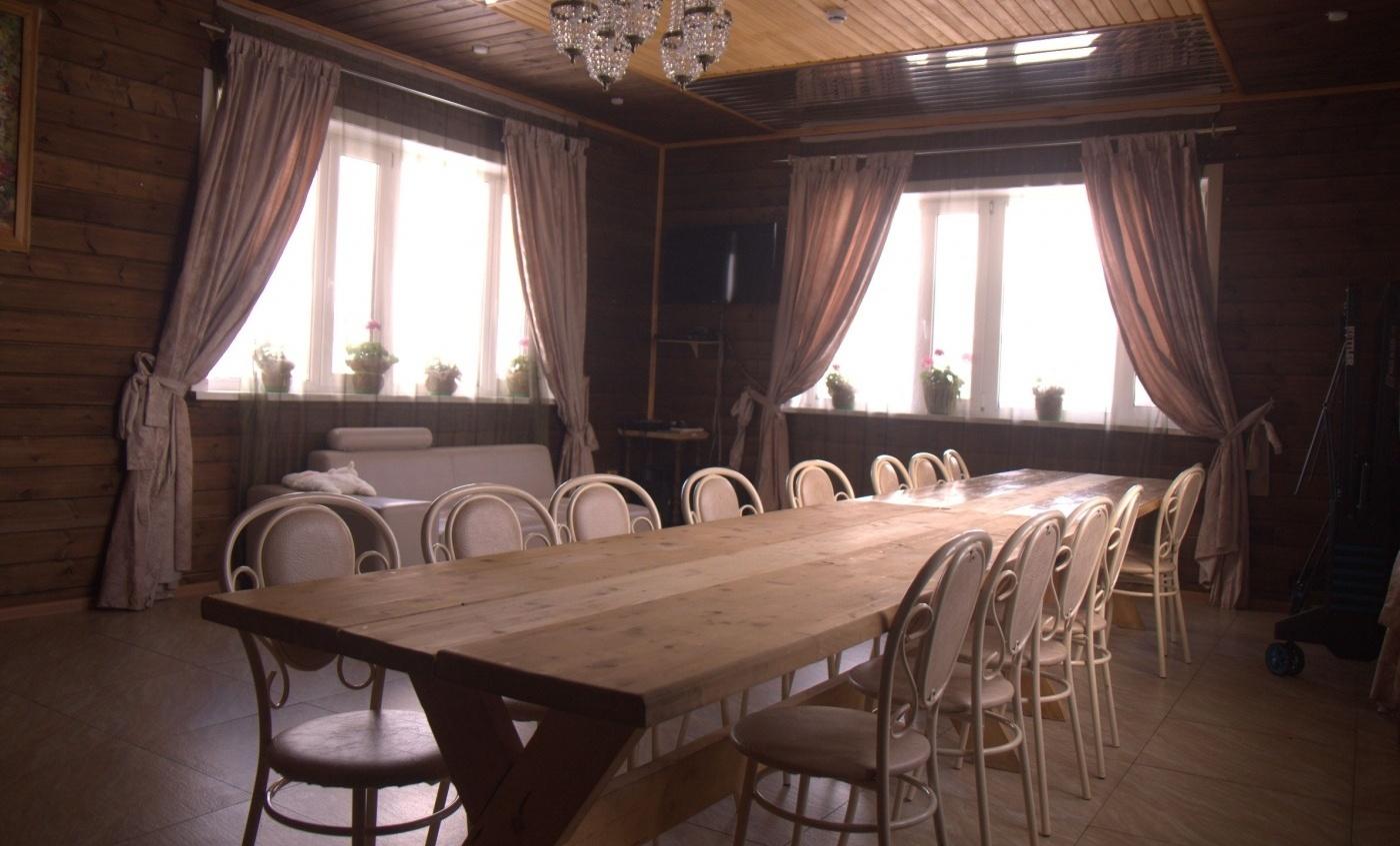 Загородный центр отдыха «Бамбучки» Сахалинская область Коттедж, фото 8