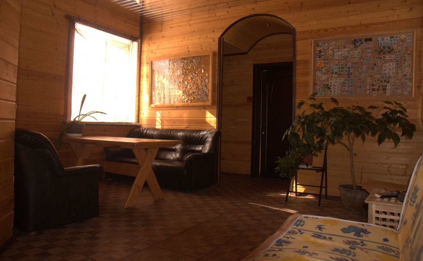 Загородный центр отдыха «Бамбучки» Сахалинская область Коттедж, фото 9