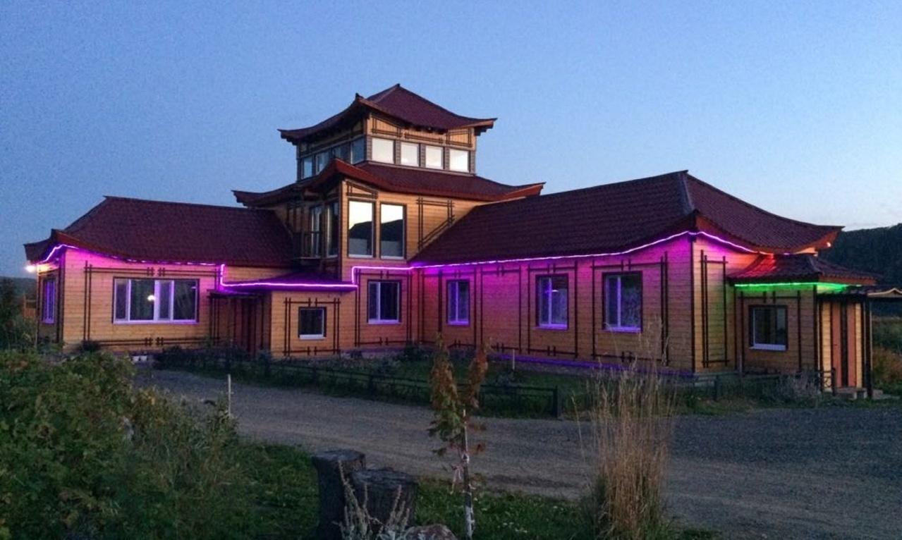 Загородный центр отдыха «Бамбучки» Сахалинская область, фото 3