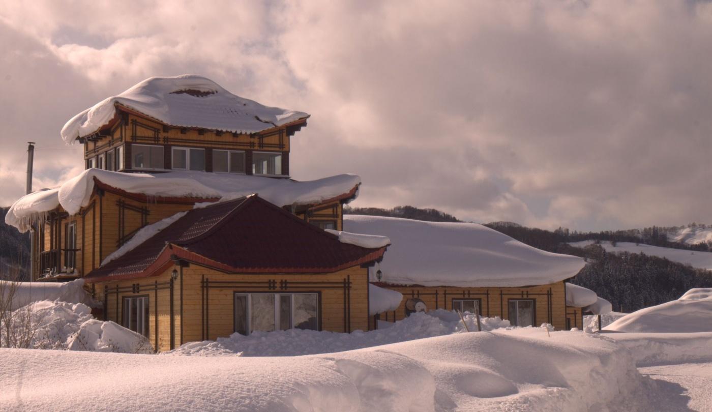 Загородный центр отдыха «Бамбучки» Сахалинская область, фото 4