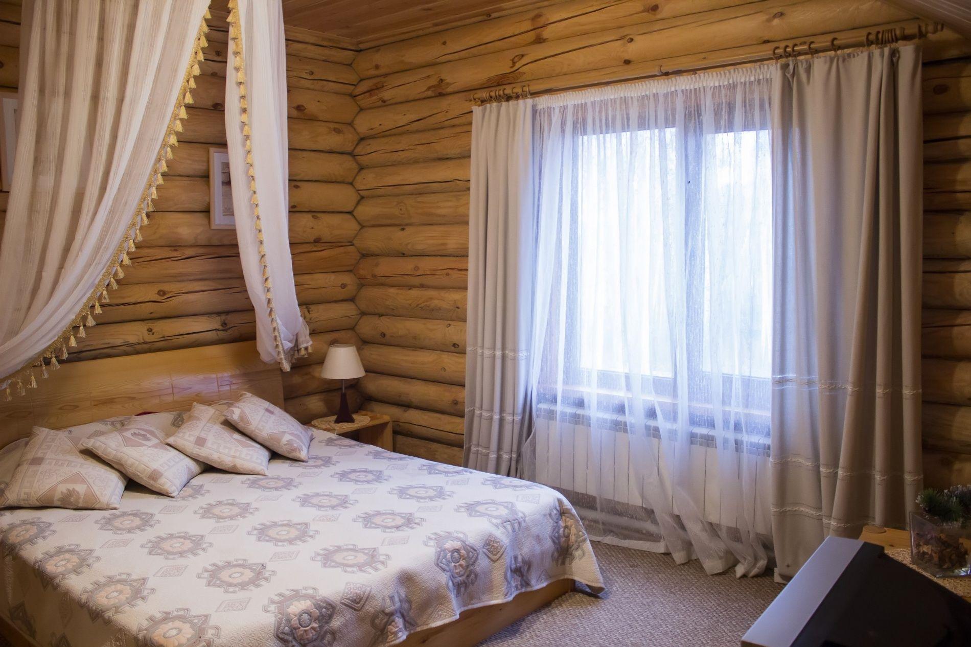 """База отдыха """"Кедровая заимка"""" Новосибирская область Номер 3, фото 1"""
