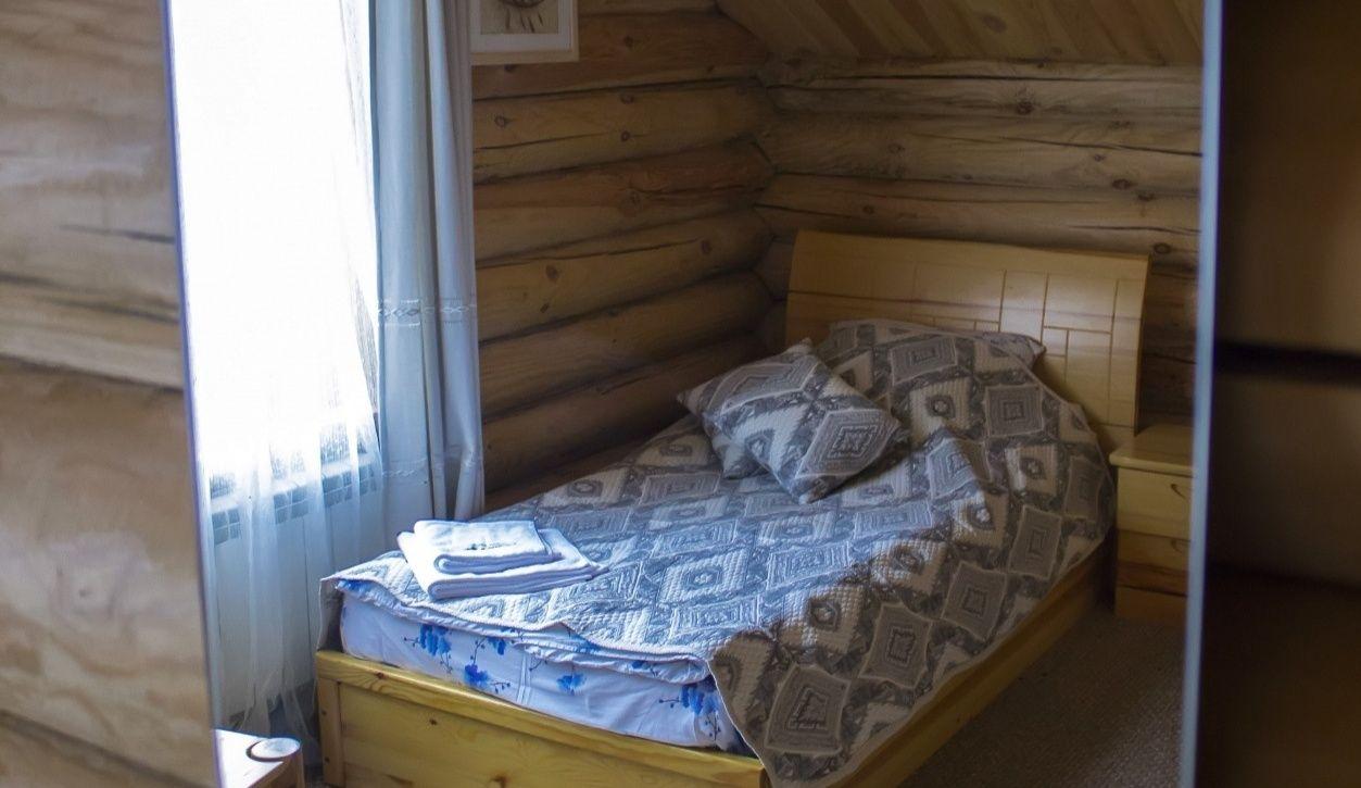 """База отдыха """"Кедровая заимка"""" Новосибирская область Номер 1, фото 4"""