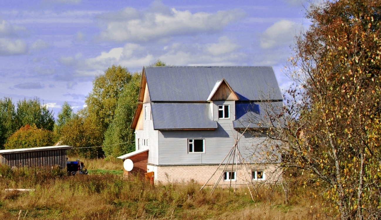 Центр ездового спорта «Северная Надежда» Костромская область, фото 2