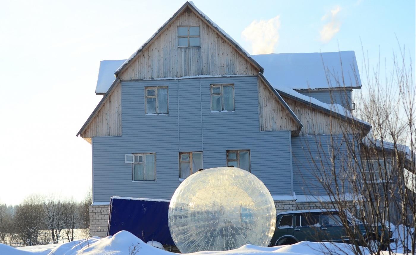 Центр ездового спорта «Северная Надежда» Костромская область, фото 15