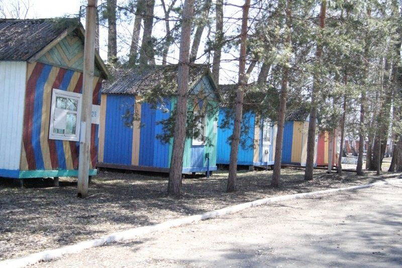 База отдыха «Тихий плес» Самарская область, фото 11
