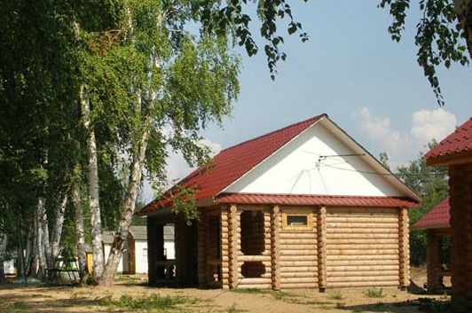 База отдыха «Тихий плес» Самарская область, фото 6