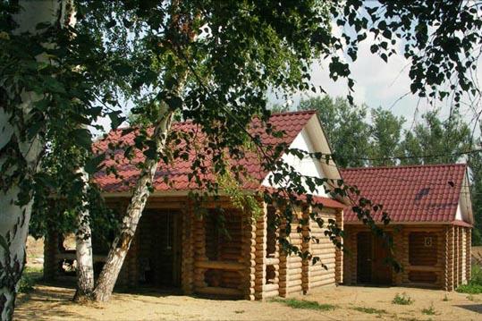 База отдыха «Тихий плес» Самарская область, фото 3