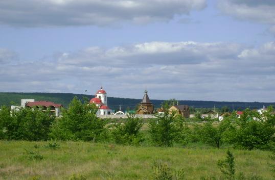 База отдыха «Тихий плес» Самарская область, фото 13