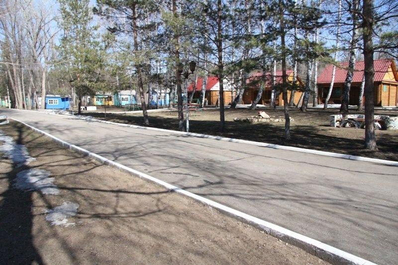 База отдыха «Тихий плес» Самарская область, фото 12