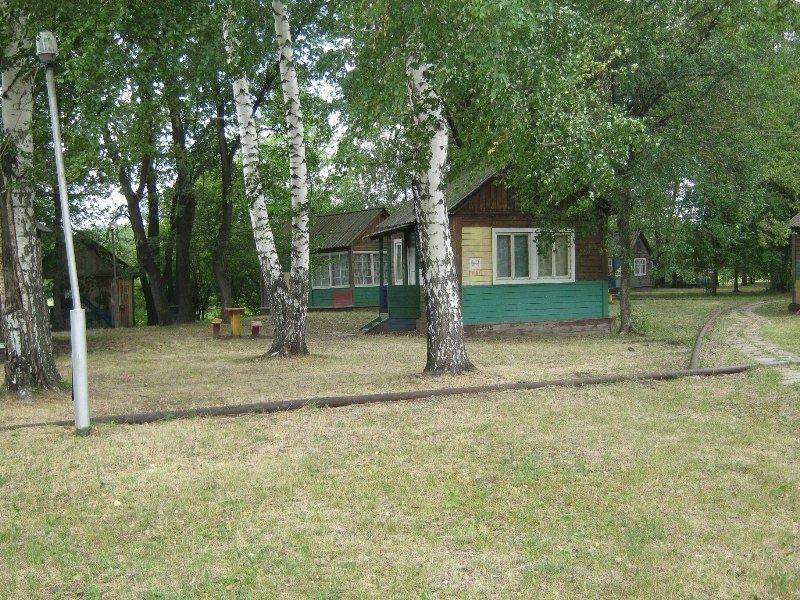 База отдыха «Тихий плес» Самарская область, фото 8