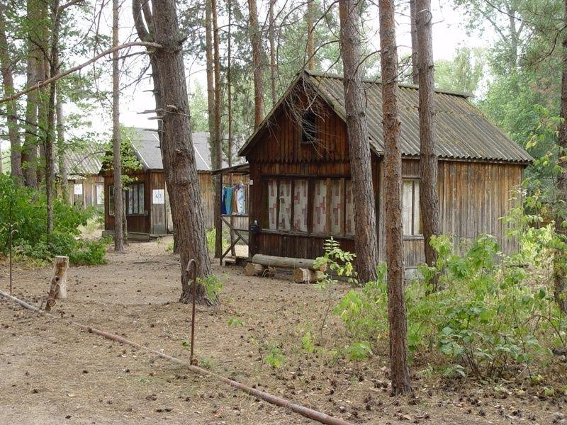 База отдыха «Тихий плес» Самарская область, фото 7