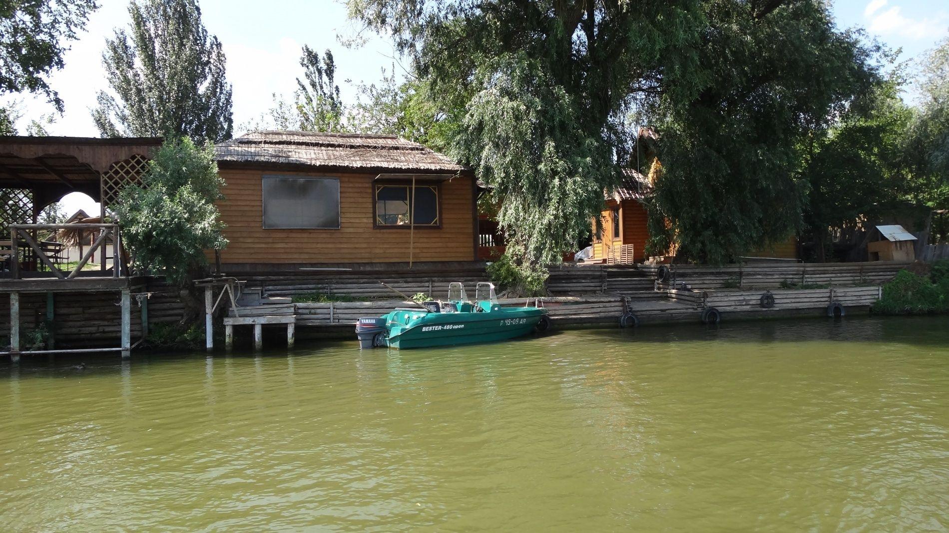 Рыболовная база «Усадьба Бороздиновская» Астраханская область, фото 7